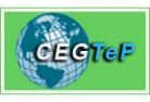 Website Trung tâm Địa Môi trường và Tổ chức lãnh thổ