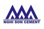 Website Xi măng Nghi Sơn