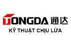 Công ty Cổ phần Hữu hạn Kỹ thuật Chịu lửa Tongda