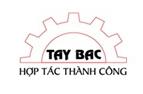Website Công ty TNHH Vật tư Tây Bắc