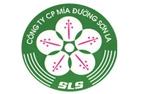 Website Công ty CP Mía đường Sơn La