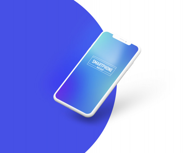 realistic-smartphone-mockup-clean-smartphone-mockup