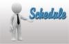 Lịch trình chi tiết thực hiện thiết kế & lập trình Web doanh nghiệp